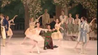 Sleeping beauty, Ballett, Maria Eichwald, Stuttgart