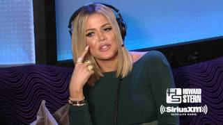 Khloe Kardashian's Best Blowjob Tips