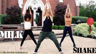 Kelis - Milkshake | The Fitness Marshall | Cardio Concert