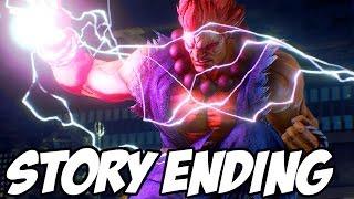 Street Fighter 5: