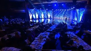 Entertainment Specials - Social Economic Award - 03 /12/2016