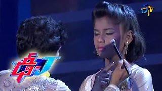 Nee Paata Maduram Song - Varshini Performance - 19 - Dhee Juniors - ETV Telugu