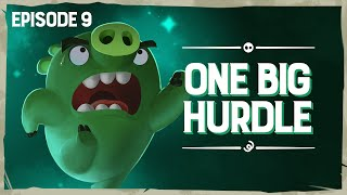 Piggy Tales: One Big Hurdle - Ep9, S3