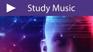 3 HOURS Study Music: New Age Nature Songs to Exercise Your Brain & Focus