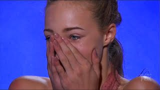 So You Think You Can Dance | Ava Cota Crys Talks Being Kicked Off Dance Moms Because Of Her Body