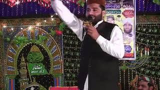 Umar Iqbal Qadri