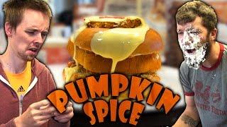 Ultimate Pumpkin Spice Extravaganza