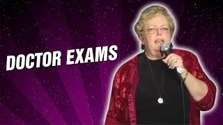 Doctor Exams (Stand Up Comedy)