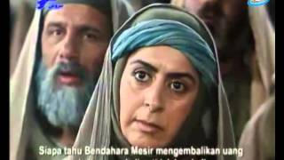 Film Nabi Yusuf episode 30 subtitle Indonesia