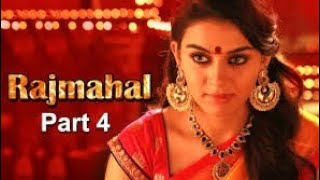 RAJMAHAL 4 FULL Horror😯😯😯 south movies in Hindi dubbed 2018.