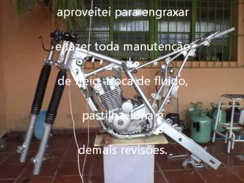 reforma moto
