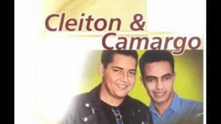 Cleiton & Camargo - Doce Mistério