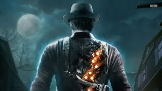 Top Supernatural Games