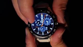Install any watchface app with any Android launcher on your Smartwatch