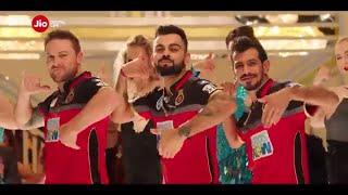 Jio Ad IPL 2018 | Jio Deepika Padukone advertisement