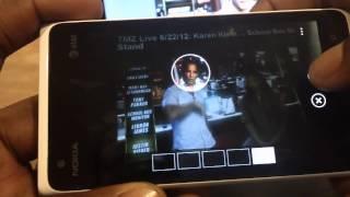 Nokia's Camera Extras App for Lumia (Demo)