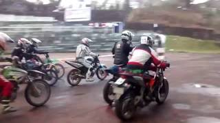 6th Horse Power Challenge org by   Nagaland Adventure Club( Winner-Suhail Ahmed Rx 135)