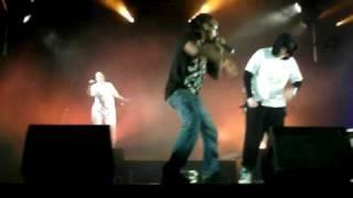 concert diam's guadeloupe 2010