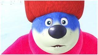 الدنيا روزي | رجل الثلج | حلقات كاملة | قناة براعم | روزي ورومبا | تحميلات مفضلة | كارتون
