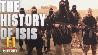 Here's What ISIS Believes and How It Came to Be | History