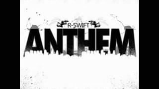 Awesome God- R-Swift