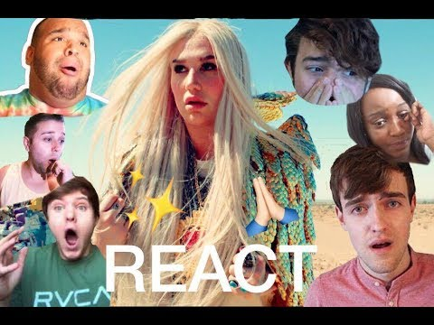 Xxx Mp4 People React To Kesha S High Note In Praying 3gp Sex