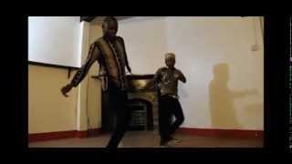 Chill Gasha Ft Eddy Kenzo (Eddy Wizzy & Nsamba Trumpet)