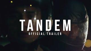 TANDEM (2015) - Official Trailer - JM De Guzman Action/Thriller