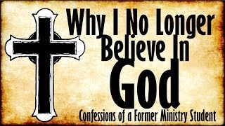 Why I No Longer Believe In God (Documentary) Full Movie