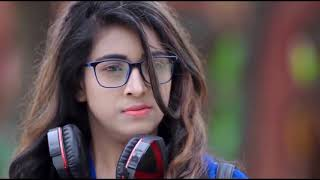 Mere Rashke Qamar   Female Version   Neha Kakkar   Sonu Kakkar   New Romantic Cover Song 2017