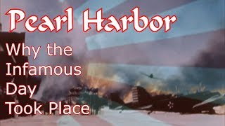 Pearl Harbor The Best Bad Option