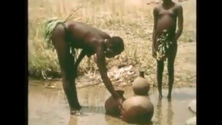 Central African Shocking Practices Tribal Farting