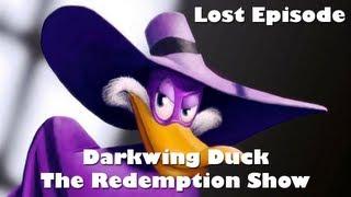 Lost Episode: Darkwing Duck (NES) Redemption Show (Full Live Stream)