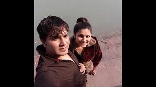 Haryana ki shan Sapna