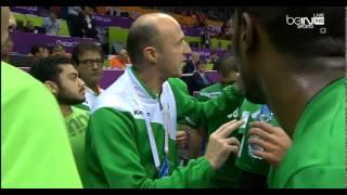 مباراة كرة اليد (السعودية vs الجزائر) كأس العالم لكرة اليد 2015  آخر الدقائق