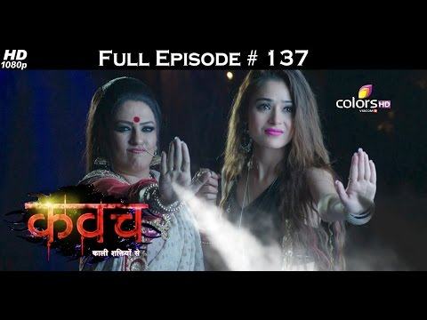 Kawach - 24th September 2016 - कवच - Full Episode HD