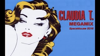 Claudia T. Megamix (By SpaceMouse) [2016]