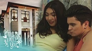 Till I Met You: Basti & Iris' dream house | Episode 61