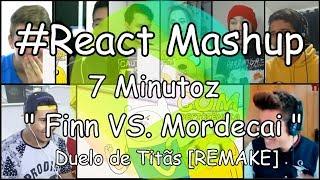 #React Mashup(2/4): 7 Minutoz