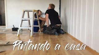 + SOBRE A NOSSA CASA E O GAUSDALSDAGEN - VLOG!