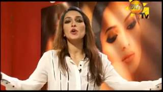 Hiru TV Niro & The Star EP 50 Pooja Umashanker | 2014-01-05