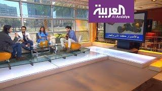 """صباح العربية: من هو الصوت خلف """"كابتن ماجد"""" و """"ماوكلي"""" ؟"""