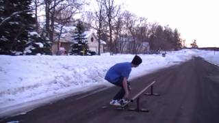 Perscription Skate Team - Camera Test