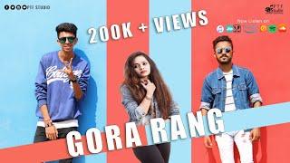 New Chhattisgarh Rap Song | Gora Rang(official) New Punjabi Song 2018 | PTF Studio