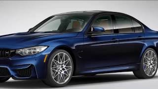 Individual BMW M3 Competition Package European Delivery - Chapter 1