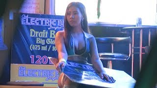 Bangkok Nightlife - A Night Out at Patpong