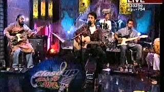 Arnob-Mon Tore Live @ Desh Tv : Close Up Call er Gaan