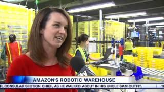 Video: Inside Amazon