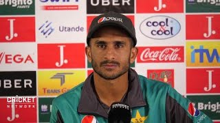 Hasan reflects on heavy defeat to Australia