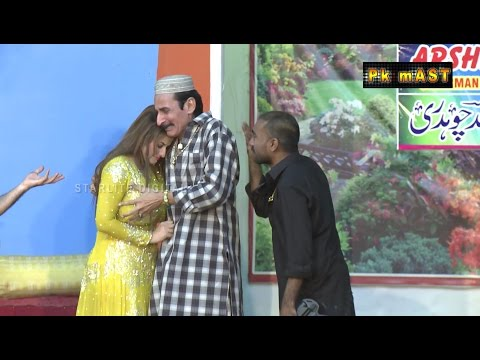 Xxx Mp4 Saroor New Full Comedy Funny Pakistani Stage Drama Trailer 2016 3gp Sex